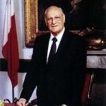 rip president emeritus Censu Tabone