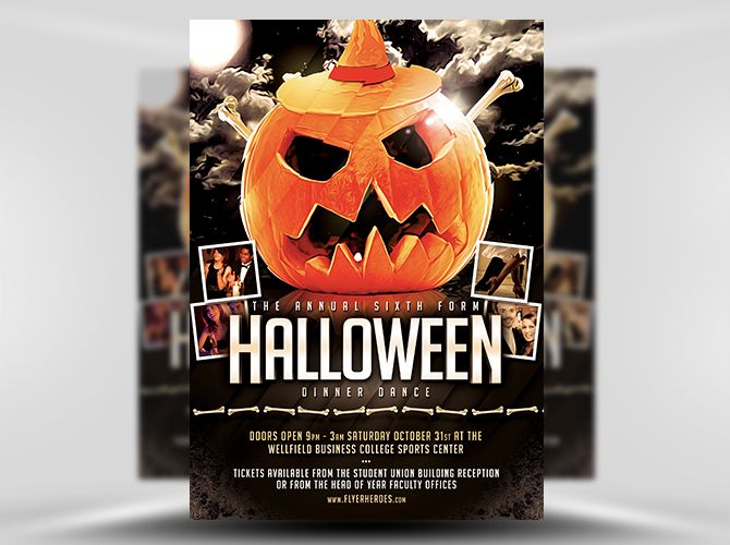 59 best photoshop images on Pinterest Fundraisers, Fundraising - halloween party flyer