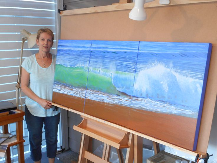 More art tools I can't live without - read the latest art blog from Carole Elliott Artist!