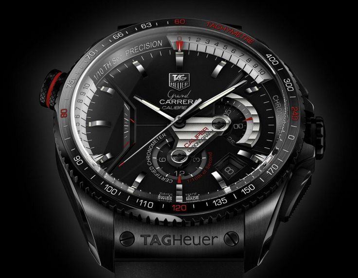Reading Tag Heuer's announcement about its intentions to develop a luxury smartwatch in partnership with Google and Intel certainly sounds interesting, at least on paper. From its press announcemen...