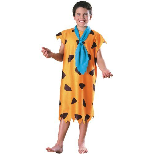 Fred Flintstone Costume  Large