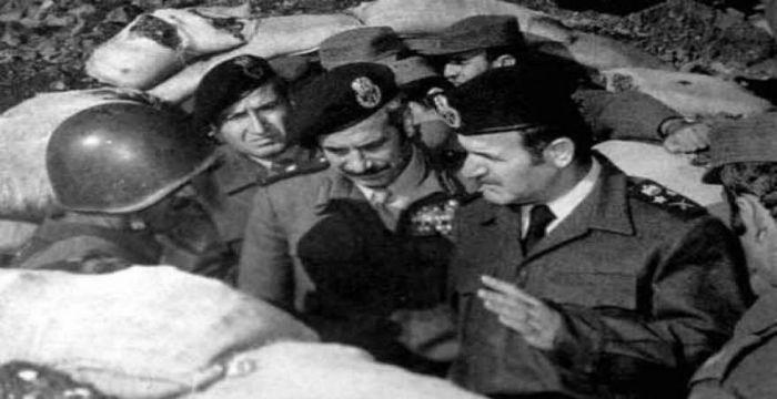 Η ΜΟΝΑΞΙΑ ΤΗΣ ΑΛΗΘΕΙΑΣ: Η συγκλονιστική προφητεία του Hafez Al Assad για τ...
