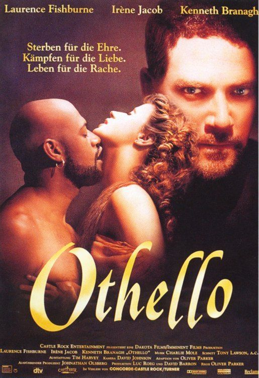 the negative effect of jealousy in othello a play by william shakespeare Othello, in shakespeare's play othello, is a happily married and widely respected general in the venetian army despite his african heritage in the beginning of the story, othello has not, as yet, experienced discrimination.