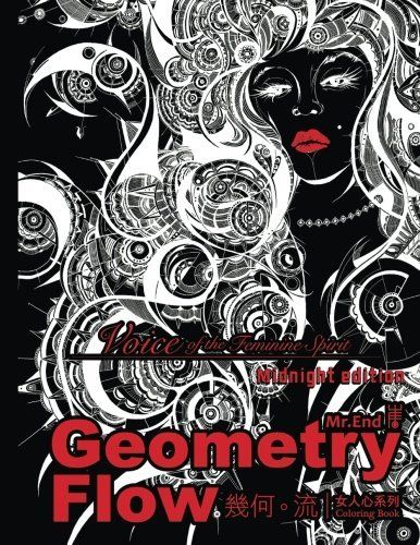 Check out this book on @booklaunch_io https://booklaunch.io/globaldoodlegems/geometryflowmidnightedition