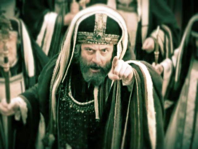 Você sabe o que significa fariseu e saduceu? Descubra nesse artigo!