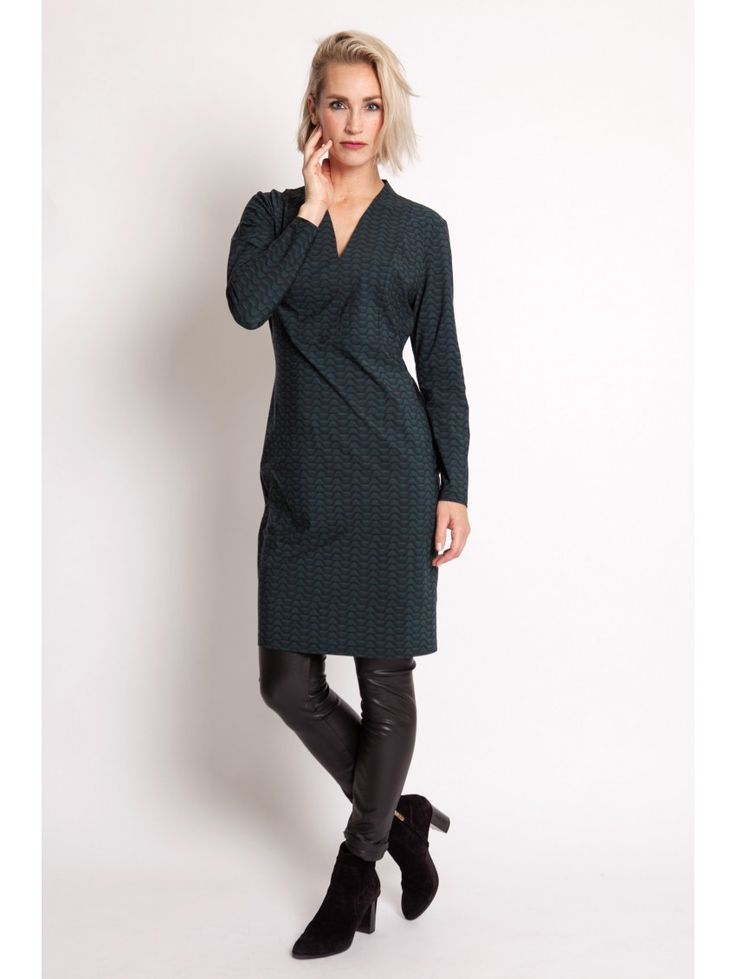 Studio Anneloes Sarah Missoni Dress