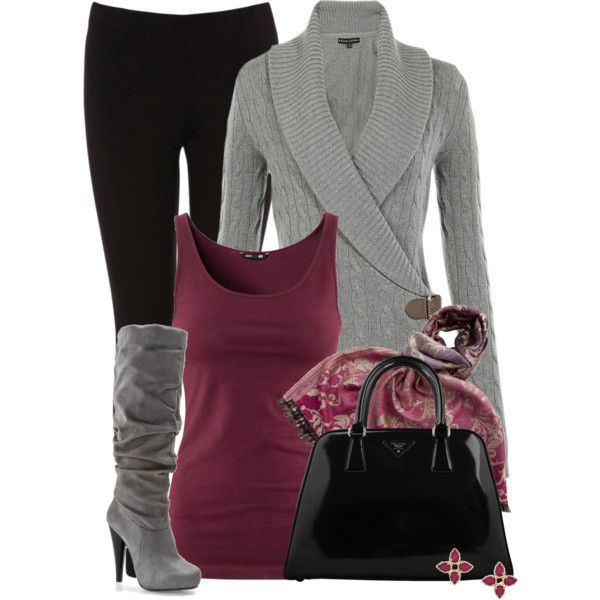 Pretty Plum Sugar - Polyvore