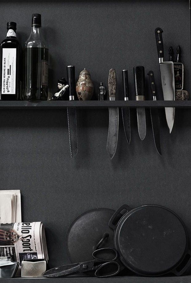 Nordic Noir & How To Create An Authentic Scandinavian Home – home-lust.com