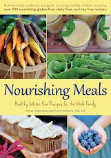 Includes recipes for everything and ways to preserve