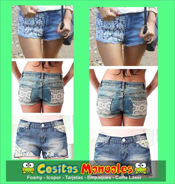 Los shorts son prendas básicas de armario, nos permiten crear looks muy diversos según los combinemos. Estas son algunas ideas de máxima te...