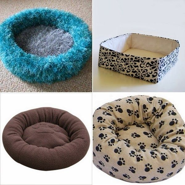 Unique Cat Beds For Pet Lovers | Home And Interior Design Ideas    HomeDecoDesign.Info