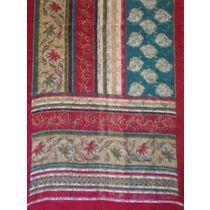 OSSWB048: Cotton sarees online shopping.