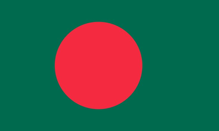 Bangladesh Flag Picture Country Profile