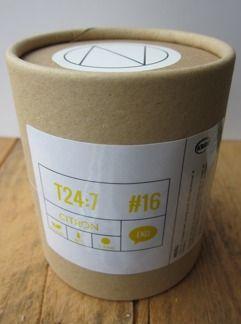 T24:7 #16 Citron www.teadventskalendern.se
