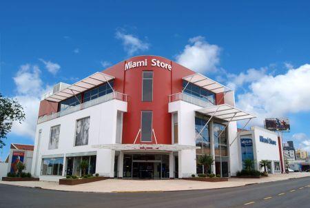 Miami store Campinas, importados, tênis, eletrônicos