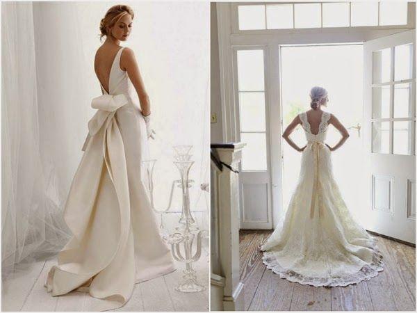 najpiękniejsze suknie słubne bez pleców - Szukaj w Google