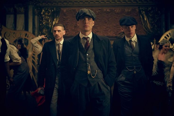 Peaky Blinders has one of the best soundtracks on TV, with Nick Cave, Jack White, Radiohead and Royal Blood all contributing. Here are 10 of the best choices from Seasons 1, 2 and 3...