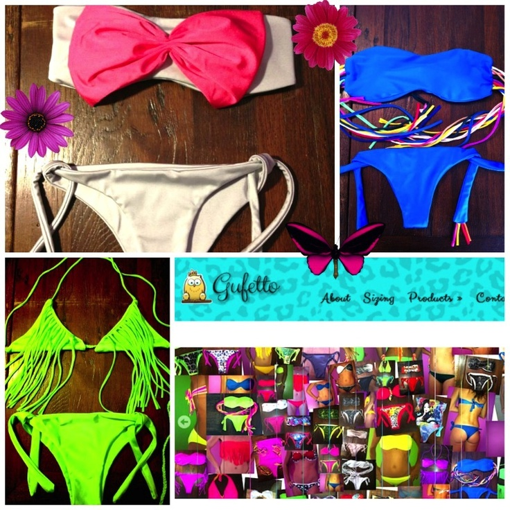 I super bikini colorati, fantasia, a fascia, con fiocco double-face, con stampe, con frange di Claire Staffini, beachwear Gufetto Marketing, idee moda mare bikini e costumi da bagno fluo e neon, amanda marzolini fashion blogger bikini , the fashionamy blog