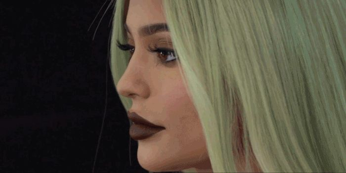 Rank all of Kylie Jenner's makeup products.