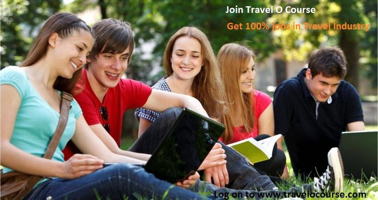 Join 3 months Travel Course by Travel O Course and get 100% jobs in Travel Industry. So Call now on 9999752793 for your seat.