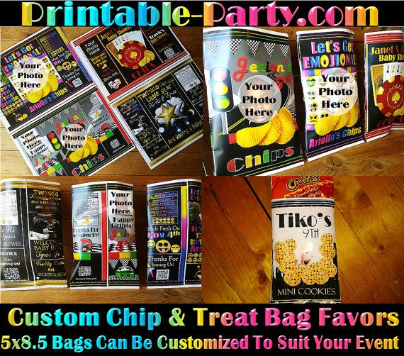 best 25 chip bags ideas on pinterest diy heat shrink