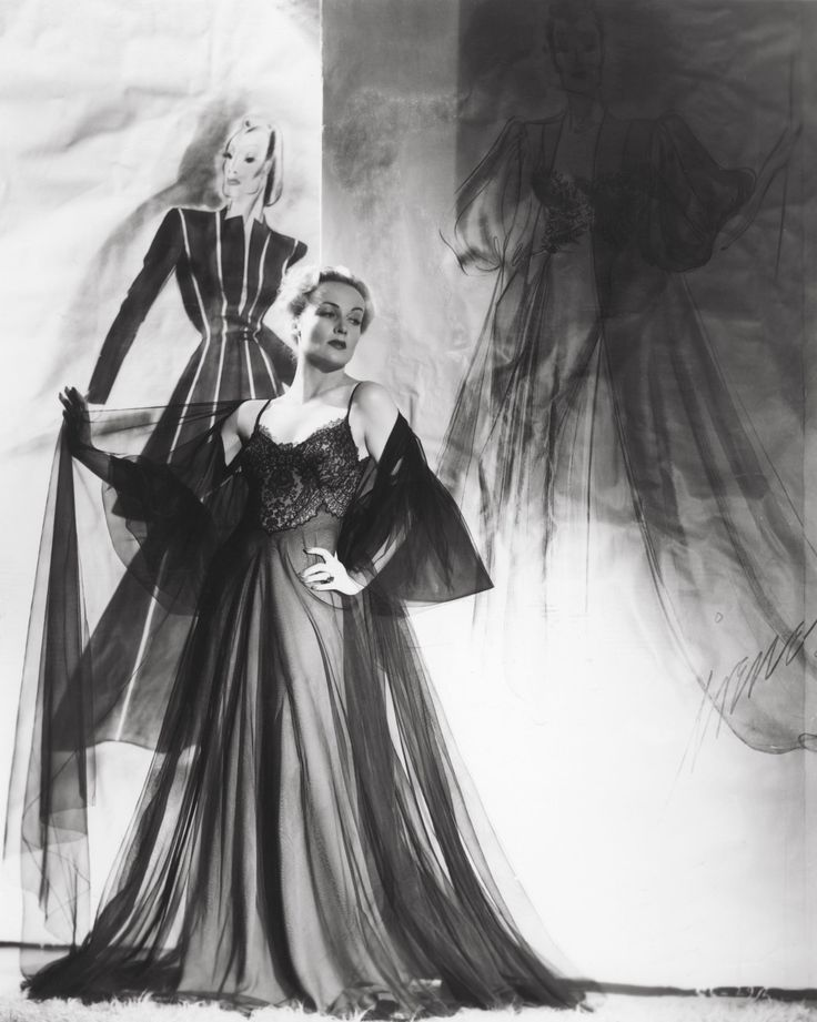 Carole Lombard, c.1940