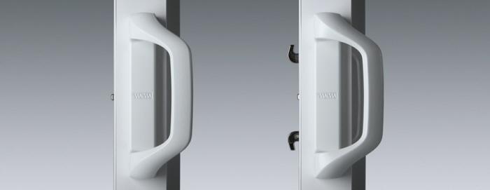 Robert Hubler - Milgard smart touch sliding door handle ...