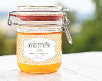 36 best Honey labels images on Pinterest