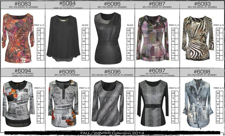 Women's Clothing by Dusak Desgns