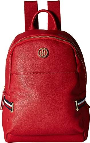 3d7950d1eee Tommy Hilfiger Womens Sanford Backpack | Travel | Tommy hilfiger, Backpacks,  Backpack straps