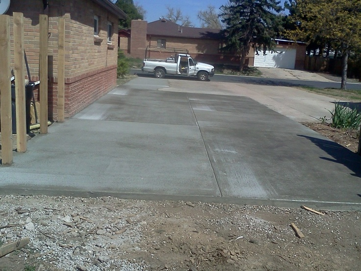 80 best concrete driveway melbourne images on pinterest for Clean rust off concrete patio