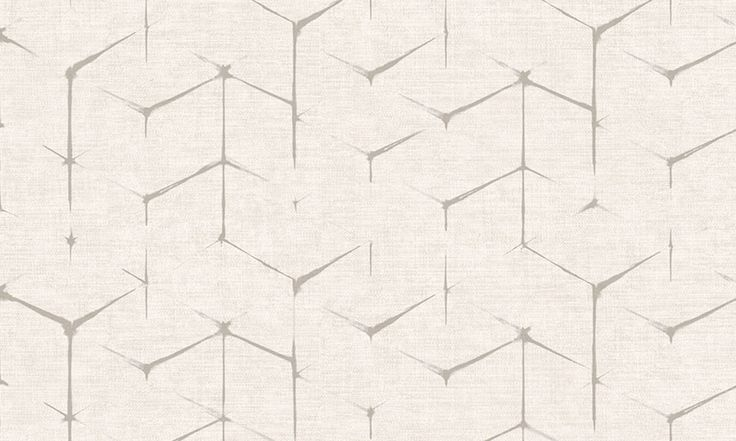 Plissè Shibori | J&V 151Shibori behang | Collecties | Arte muurbekleding