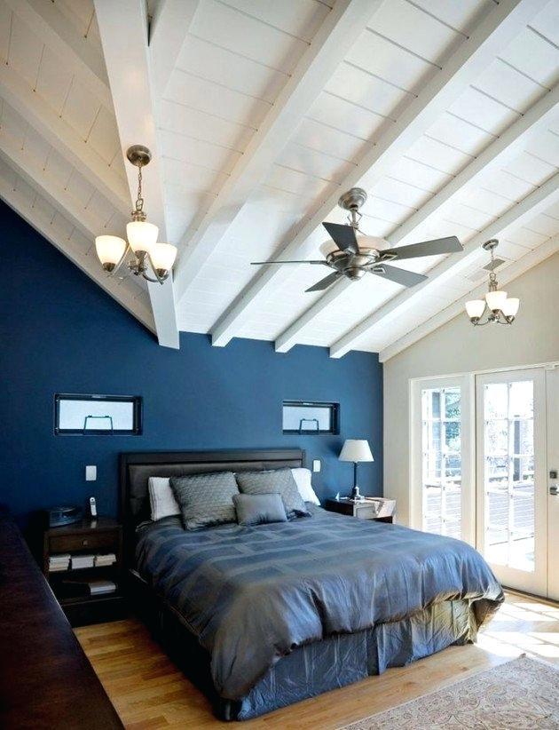 navy blue bedroom ideas marvelous bedroom accent