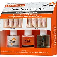 Nail Tek - Nail Recovery Kit in  #ultabeauty
