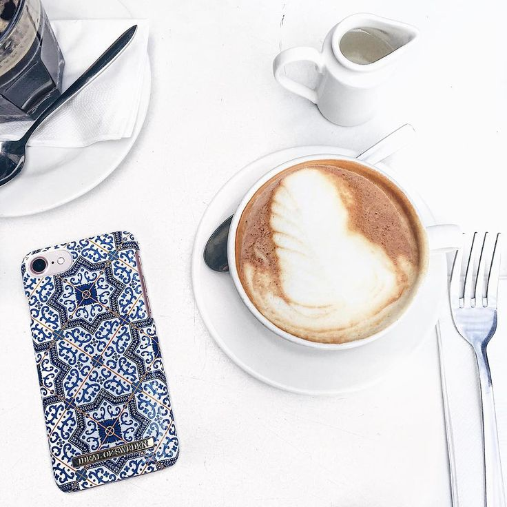 Marrakech by @annaperek - Fashion case phone cases iPhone inspiration iDeal of Sweden #pattern #mosaic #accessories #phonecase #iphone #fashion #details #blue