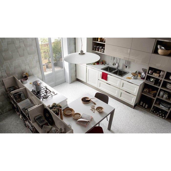 7 best Veneta Cucine images on Pinterest | Color interior, Colored ...