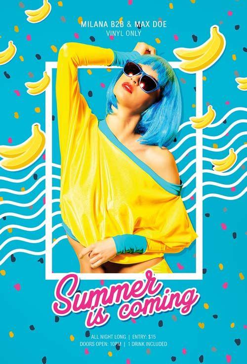 Best 25+ Poster templates ideas on Pinterest Poster presentation - fun poster templates