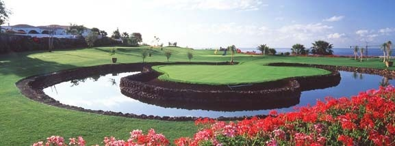 Cordial Golf Plaza in Golf Del Sur, Tenerife