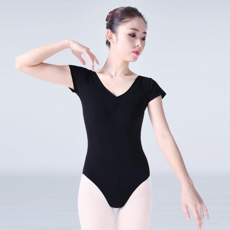 Adult Ballet Leotards for Women Ladies Girls Ballet Dance Leotard Ladies Bodysuit Ballet Gymnastics Leotards For Sale 89 #Affiliate