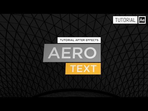 kinetic typography tutorial after effects cs5 crack