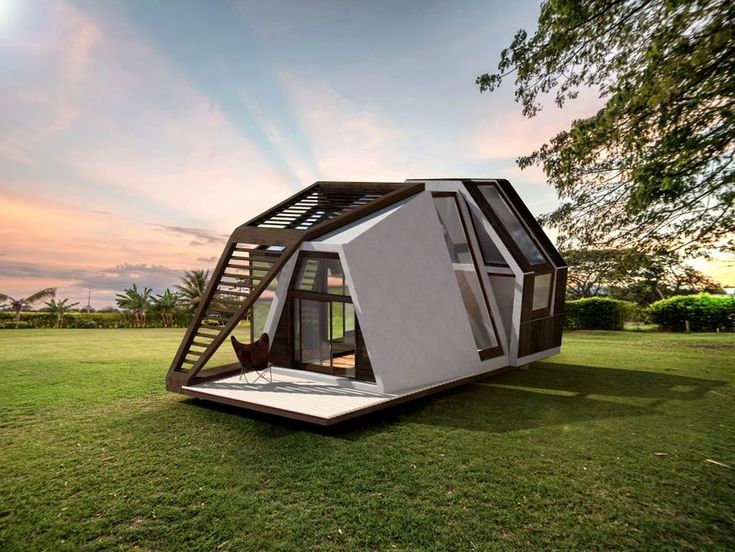 best small mobile homes ideas on pinterest - Small Mobile Houses