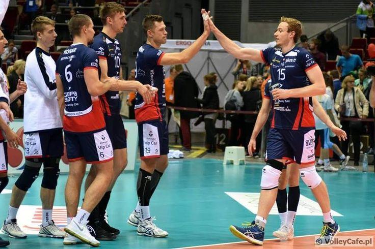 #ZAKSA #ZAKSAKędzierzynKoźle #siatkówka #volleyball