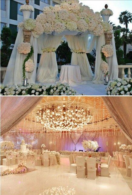 883 Best Wedding Venue Decor Images On Pinterest   Marriage, Dream Wedding  And Wedding