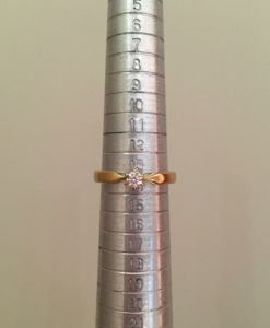 Como saber a numeração do anel da minha namorada? Blog Reisman Alianças