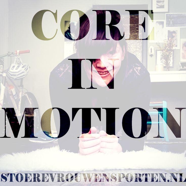 HIIT workout voor een sterke core