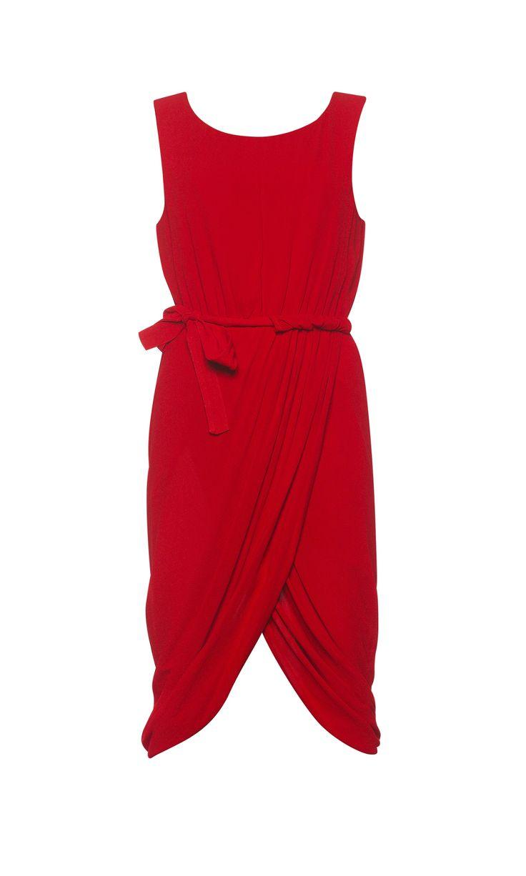 JEANNE-CLAUDE TANK DRESS - LIAM SS14 - SEPT : Liam   RUBY