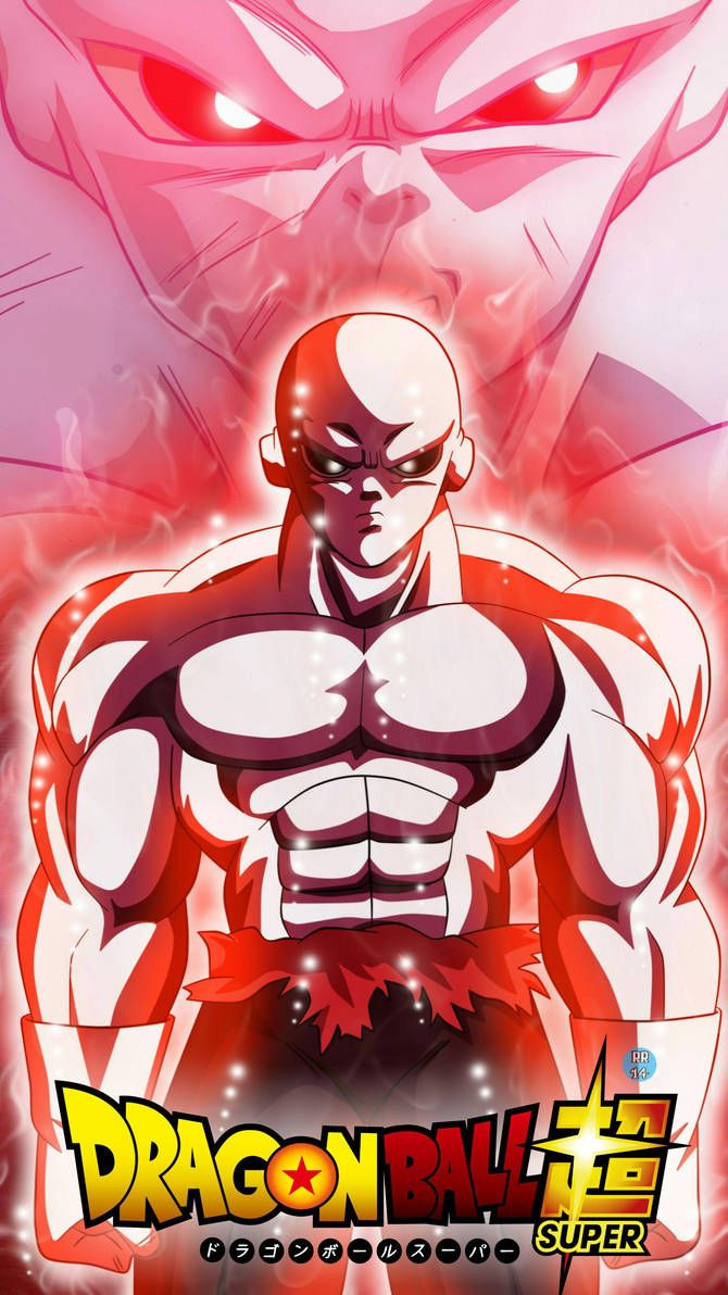Jiren The Grey Full Power By Rizkyrobiansyah Anime Dragon Ball Super Dragon Ball Art Dragon Ball Super Wallpapers