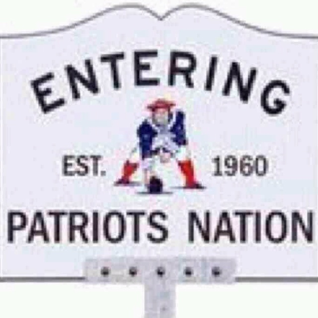 Foxboro, Massachusetts New England Patriots Country