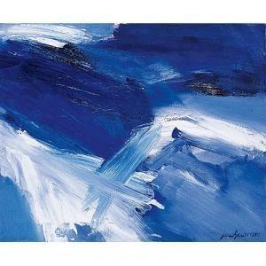 """Jose Guerrero - """"corrientes Azules"""""""