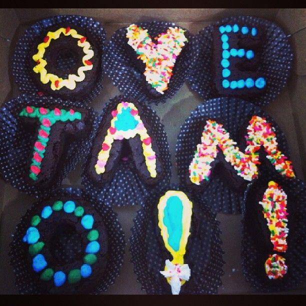 Envía un #TeAmo en el mes de #AmorYAmistad Un #TeAmo #SoSweet y de #PasteleriaSoSweet en #Bogotá Cel 317 657 5271 / (1) 625 1684